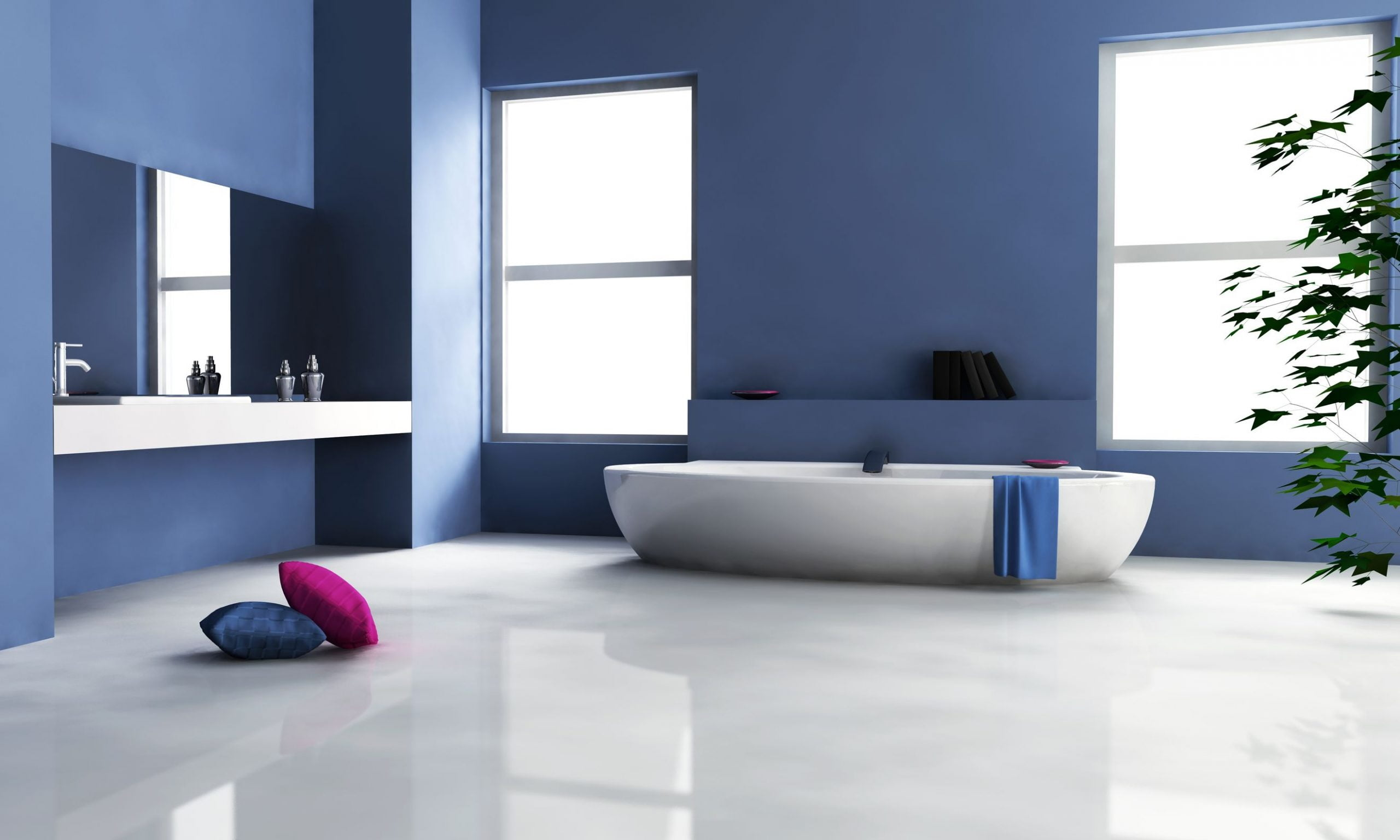 2 Bathroom Remodeling Louisville KY Services