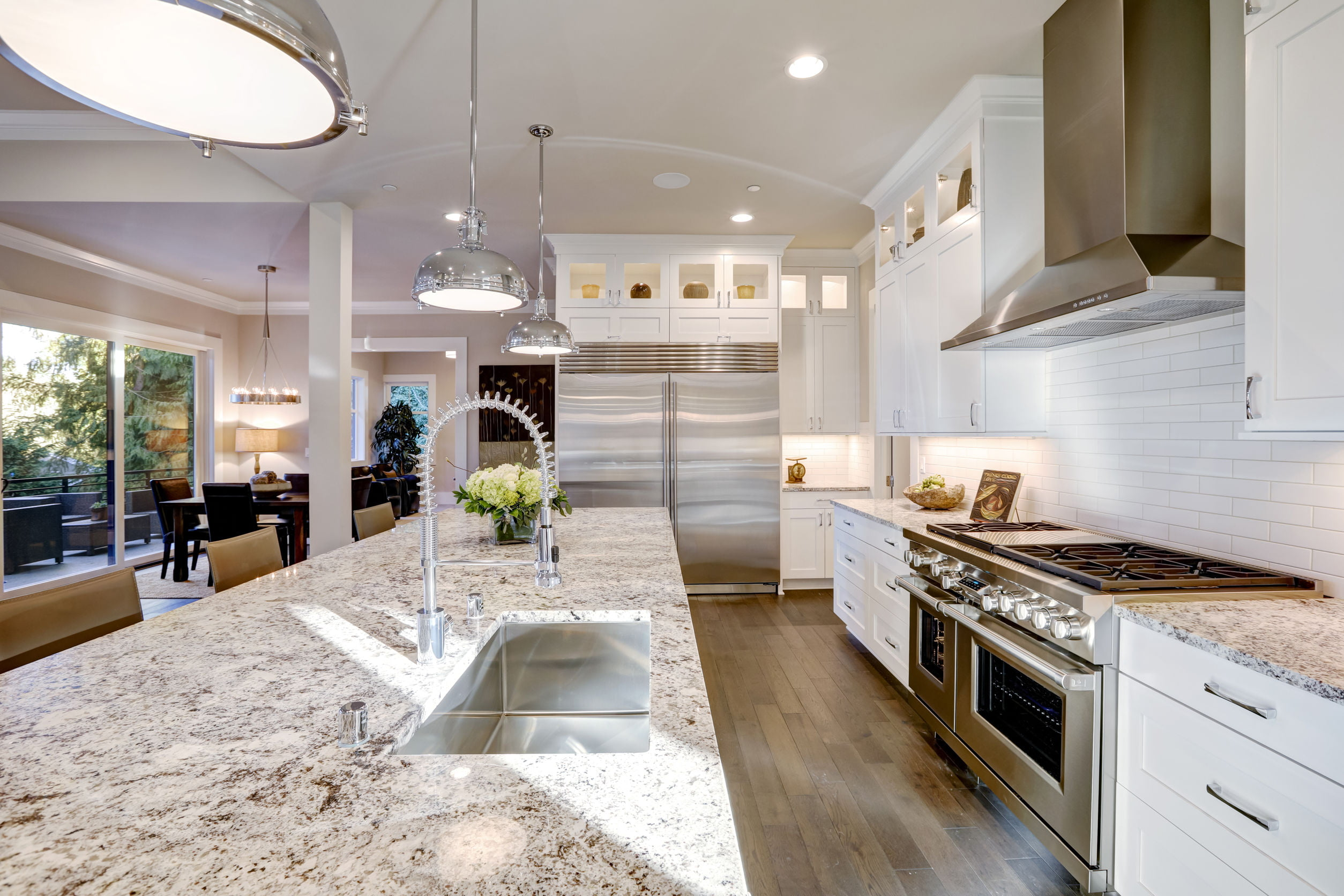 3 Countertops Louisville KY Services